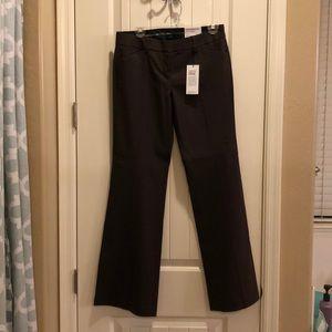 Express Women's dress slacks, size 6, NWT,